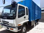Isuzu FRR TRUCK. 250,000 DEPOSIT Only | Trucks & Trailers for sale in Machakos, Syokimau/Mulolongo