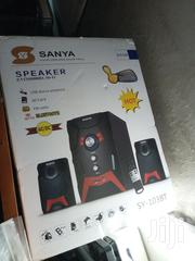 Sanya Super Powerful Speaker | Audio & Music Equipment for sale in Nairobi, Nairobi Central