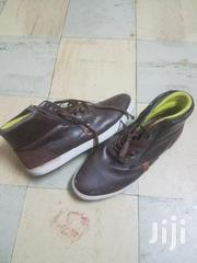 Leather Size 44 | Shoes for sale in Mombasa, Tudor