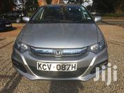 Honda Insight 2013 Hybrid Gray | Cars for sale in Nairobi, Woodley/Kenyatta Golf Course