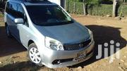 Nissan Lafesta 2010 Silver | Cars for sale in Laikipia, Marmanet