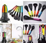 Nonstick Cooking Spoons And Serving Spoons | Kitchen & Dining for sale in Nairobi, Nairobi Central