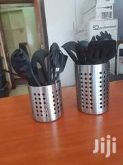 Stainless Steel Cutlery Holder | Kitchen & Dining for sale in Nairobi, Nairobi Central