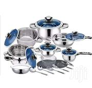 25pcs Nonstick Cooking Pots | Kitchen & Dining for sale in Nairobi, Nairobi Central
