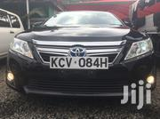Toyota Camry 2012 Hybrid XLE Black | Cars for sale in Nairobi, Woodley/Kenyatta Golf Course