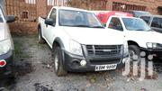 Isuzu D-MAX 2010 White | Cars for sale in Nairobi, Roysambu
