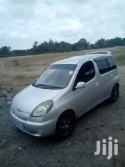 Toyota Fun Cargo 2004 Silver | Cars for sale in Machakos, Athi River