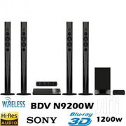 BDV-N9200 BLURAY HOME THEATER SONY Brand New Pay On Delivery | Audio & Music Equipment for sale in Nairobi, Nairobi Central