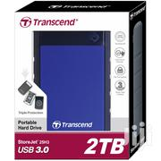 2tb Transcend External Hard Disk | Computer Hardware for sale in Nairobi, Nairobi Central