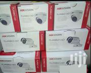 4 CCTV Cameras Complete System Package Sales and Installation | Cameras, Video Cameras & Accessories for sale in Nairobi, Nairobi Central
