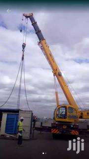 Mobile Crane Hire | Manufacturing Materials & Tools for sale in Mombasa, Changamwe