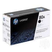 HP 80A Black Original Laserjet Toner Cartridge, CF280A | Printing Equipment for sale in Nairobi, Nairobi Central