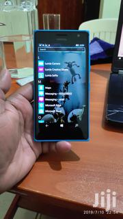 Nokia Lumia 730 Dual SIM 16 GB Blue | Mobile Phones for sale in Uasin Gishu, Moi'S Bridge