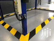 Automotive Epoxy Flooring | Building & Trades Services for sale in Machakos, Athi River