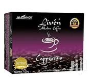 Libido Increase Capcinno Liven Coffee | Vitamins & Supplements for sale in Nairobi, Nairobi Central