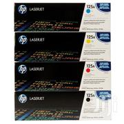 HP 125A K/M/C/Y Original Laserjet Toner Cartridges, CB540AD | Printing Equipment for sale in Nairobi, Nairobi Central