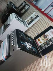 Brand New Four Burners Gas Cooker With Oven.  Order We Deliver Today   Industrial Ovens for sale in Mombasa, Majengo