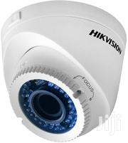 Hikvision DS-2CE56C2T-VFIR3 Turbo HD720P CCTV Camera Dome | Cameras, Video Cameras & Accessories for sale in Nairobi, Nairobi Central