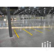Fossilcote Industrial & Commercial Flooring Solutions | Building & Trades Services for sale in Machakos, Athi River