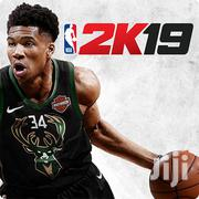 NBA 2k19 PC Game | Video Games for sale in Nairobi, Nairobi Central