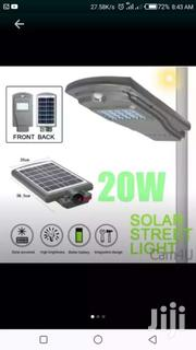 Sollar Cc Security Lamps/No Electricity | Home Accessories for sale in Nairobi, Airbase