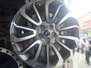 Range Rover Sport 20 Inch Rims | Vehicle Parts & Accessories for sale in Nairobi, Nairobi Central