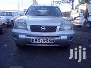 Nissan X-Trail 2006 Gray | Cars for sale in Nairobi, Embakasi