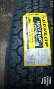 245/70/16 Dunlop  Free Delivery | Vehicle Parts & Accessories for sale in Nairobi, Mugumo-Ini (Langata)