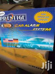 Prestige Alarm With Engine Cut Out,Free Delivery Cbd | Vehicle Parts & Accessories for sale in Nairobi, Nairobi Central