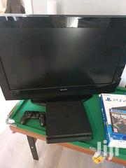 Slim Sony Playstation 4 Ps4 3 Month Old | Video Game Consoles for sale in Nairobi, Nairobi Central