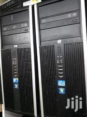 Hp Tower 500gb Hdd Coi5 4gb Ram With Warranty | Computer Hardware for sale in Nairobi, Nairobi Central