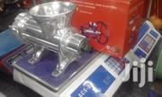 Manual Meat Mincer No32 | Restaurant & Catering Equipment for sale in Kakamega, Bunyala Central (Navakholo)