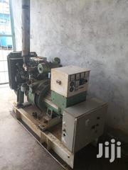 22kva Used Perkins Generator Open | Electrical Equipments for sale in Nairobi, Nairobi Central