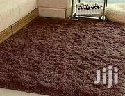 Brown Fluffy Carpet 5*8 | Home Accessories for sale in Nairobi, Nairobi Central