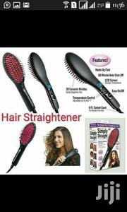 Electric Hair Straightener | Hair Beauty for sale in Nairobi, Nairobi Central