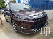 Toyota Harrier 2014 Purple | Cars for sale in Mombasa, Shimanzi/Ganjoni