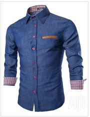 Amazon Best-seller Man's Shirt,Decorative Pocket,Nice Model | Clothing for sale in Nairobi, Nairobi Central