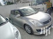 Suzuki Swift 2012 1.4 Silver | Cars for sale in Mombasa, Tononoka