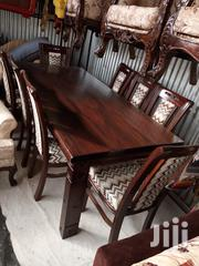 8 Seater Dining Table | Furniture for sale in Nairobi, Ngando