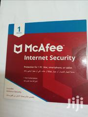 Mcafee Internet Security 2019: 1 Year For 1 Device | Computer Software for sale in Nairobi, Nairobi Central