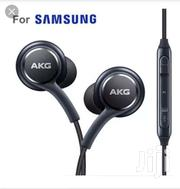 Samsung Earphones Tuned By AKG | Accessories for Mobile Phones & Tablets for sale in Nairobi, Nairobi Central