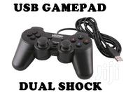 2pcs USB Dual Shock | Video Game Consoles for sale in Nairobi, Nairobi Central