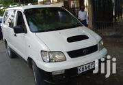 Toyota Noah 2000 White | Cars for sale in Mombasa, Bamburi