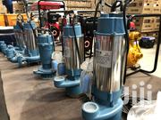 New Water Pumps Submersible | Plumbing & Water Supply for sale in Kiambu, Hospital (Thika)