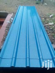 Box Profile Iron Sheets-mabati | Building Materials for sale in Nairobi, Njiru