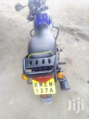 Boxer Motorcycle 2015 Blue | Motorcycles & Scooters for sale in Kilifi, Tezo