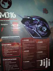 Marvo M316 Gaming Mouse | Computer Accessories  for sale in Nairobi, Nairobi Central