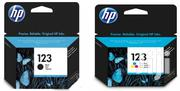 HP 123 Original Ink | Other Services for sale in Nairobi, Nairobi Central