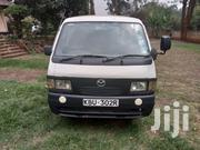 Mazda Bongo 2006 White | Cars for sale in Nairobi, Kileleshwa