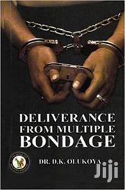 Deliverance From Multiple Bondage-dr Olukoya | Books & Games for sale in Nairobi, Kileleshwa